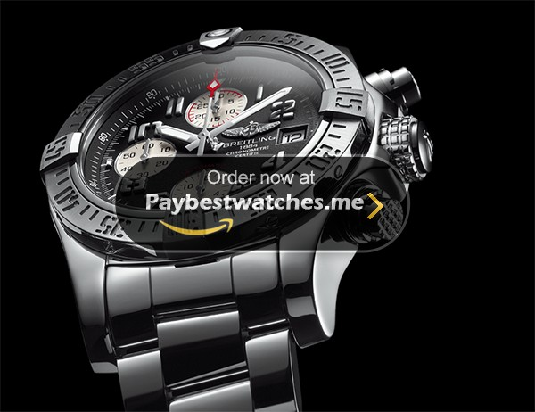 breitling avenger ii replica watches