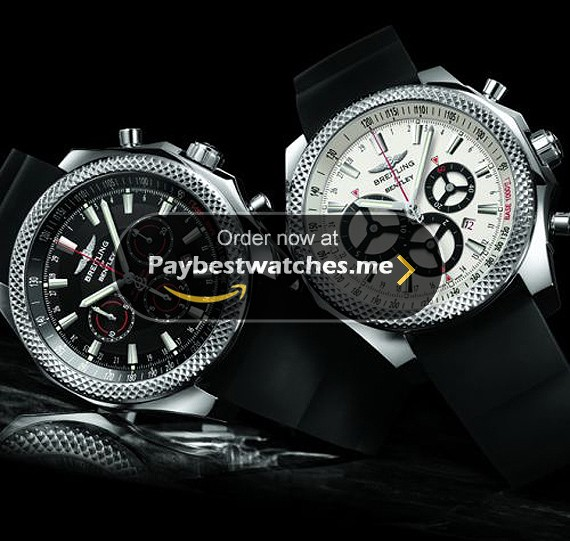 breitling bentley barnata racing replica watches