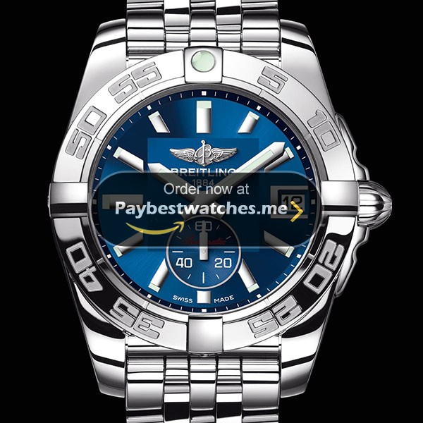 breitling galactic replica watches
