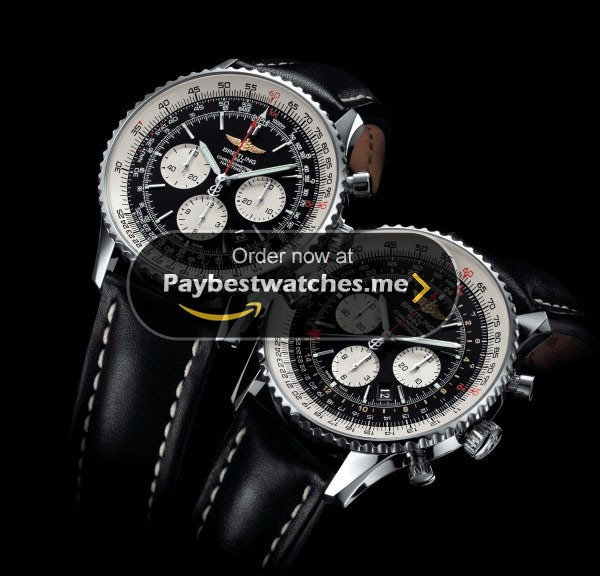 breitling navitimer 46mm replica watches