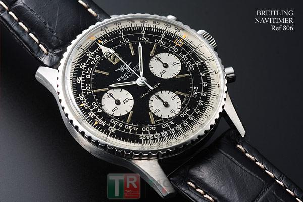 breitling navitimer heritage replica watches