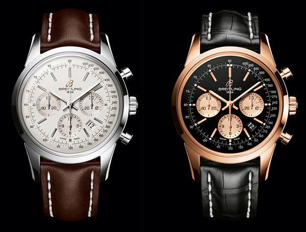 breitling transocea replica watches